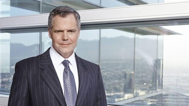 MGM Resorts CEO Jim Murren steps down