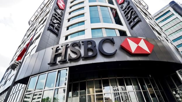 HSBC to shed $100 Bn in assets, 35,000 jobs to be cut over three years