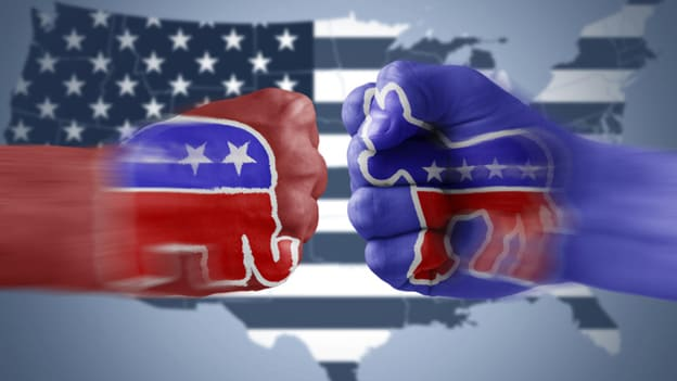 Politics hit productivity in US workplaces: Survey