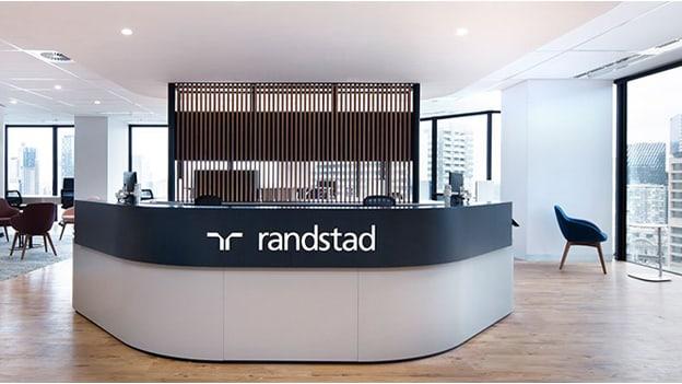 Senior leadership changes at Randstad
