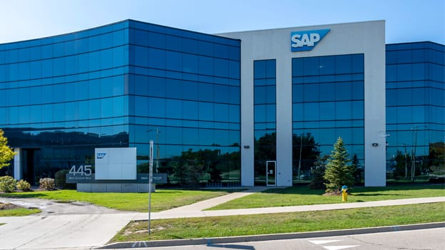 SAP closes India offices as two employees test positive for swine flu