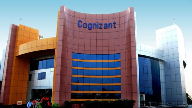 Cognizant's President of Global Growth Markets steps down
