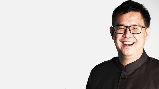 Helping the under-banked move their money: Shuttle One CEO Lim Hong Zhuang