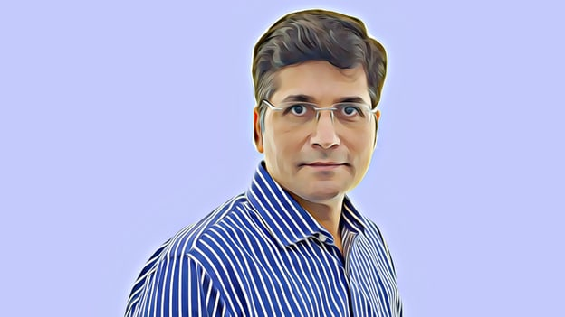 Create & nurture talent, or struggle to grow and scale: Dr. Mitul Thakker