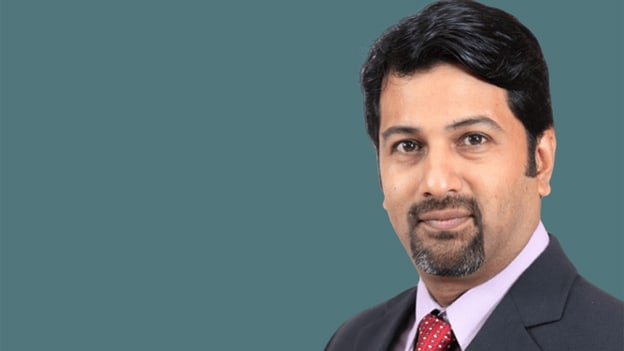Shankar Ramamurthy joins EdCast as Senior Vice President, Client Engagement - Asia Pacific, MEA