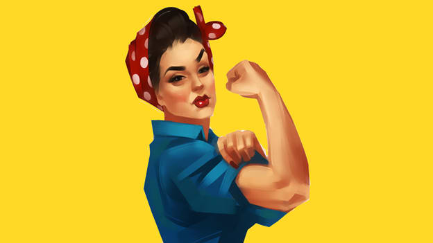 10 issues, 10 years: International Women's Day