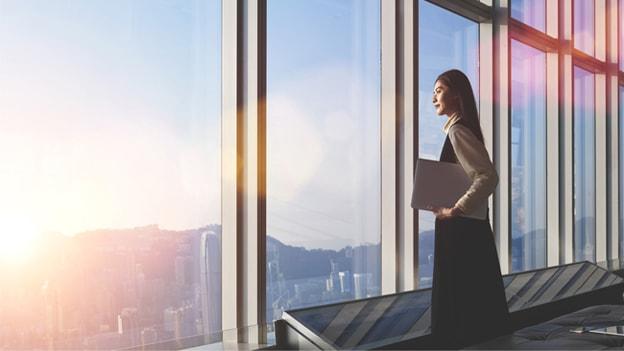Leadership progress for women in Singapore declines