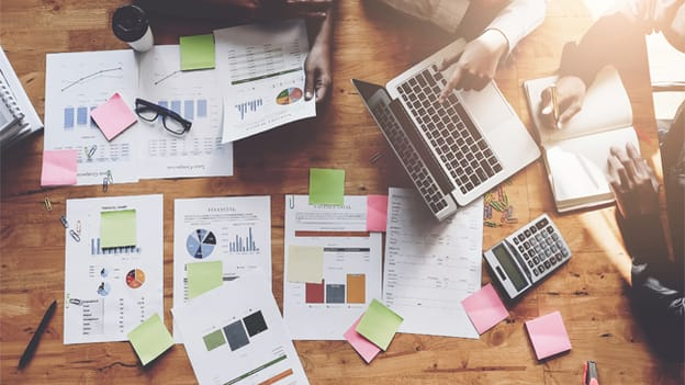 How to manage the ever-increasing total cost of workforce