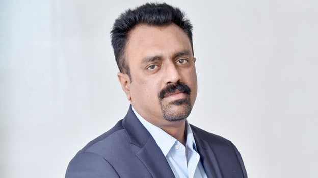 Xerox appoints Leo Joseph as MD in India