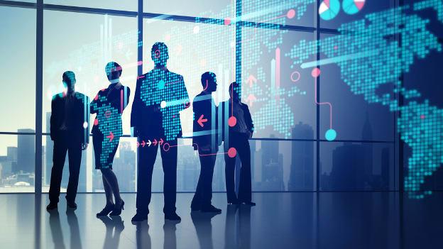 Leadership in 2020: Leading a digital workforce