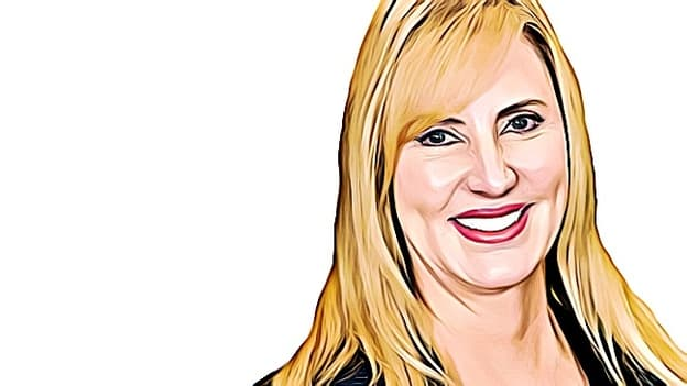The future of HR is People: Sabre's Kim Warmbier