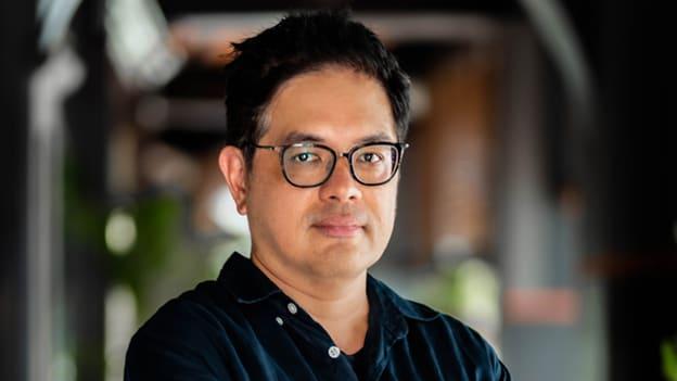 In startups, people matter too: Golden Gate's Jeffrey Paine