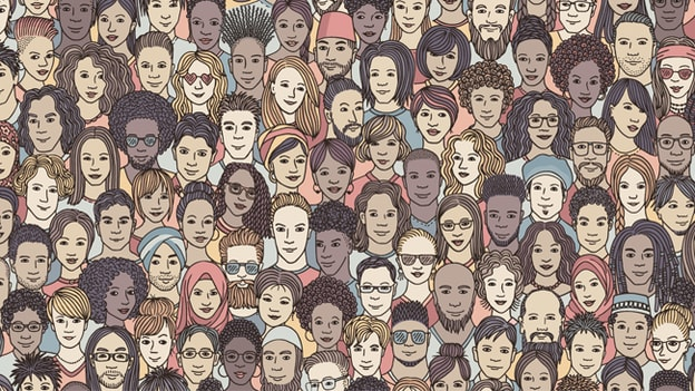The evolution of diverse and inclusive workplaces