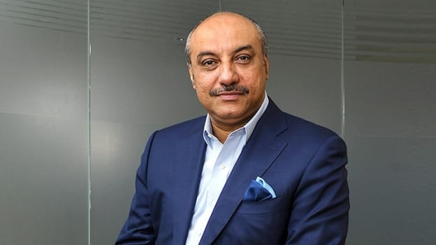 Google Cloud appoints Karan Bajwa as the new Managing Director