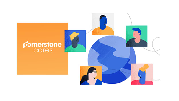 Cornerstone OnDemand launches an educational platform to help users navigate Covid-19