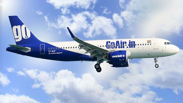 GoAir starts terminating employees amidst COVID-19