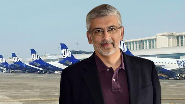 GoAir names ex-Vistara aviation veteran Sanjiv Kapoor as Adviser