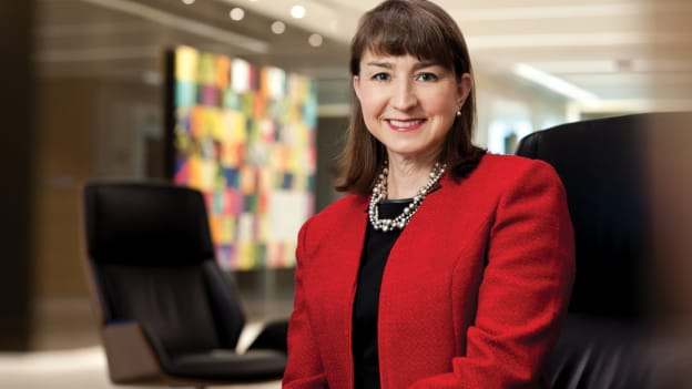 To have diversity, there must first be a strategic imperative: Deloitte's Elizabeth Faber