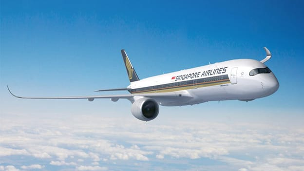 SIA cuts management pay again, imposes unpaid leave on pilots