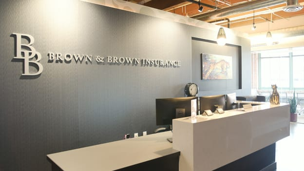 Brown & Brown insurance gets new Chief People Officer