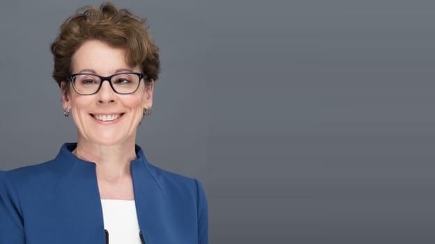 Worldwide ERC appoints Lynn Shotwell CEO