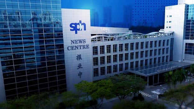 SPH directors, senior management take pay cuts