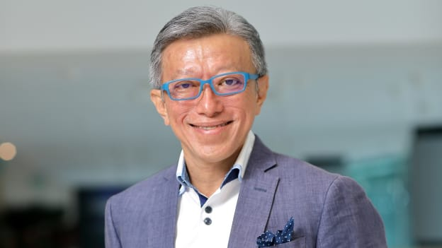 Fuji Xerox Singapore appoints new CEO