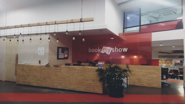 Collaboration for creative ideation: BookMyShow case study