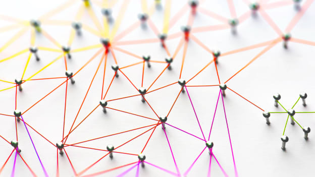 The role of internal communications in keeping organizations connected