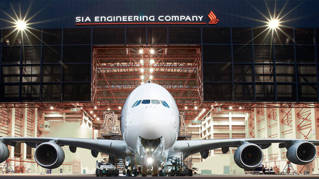 SIA Engineering Company management to take deeper pay cuts to mitigate Covid-19 impact