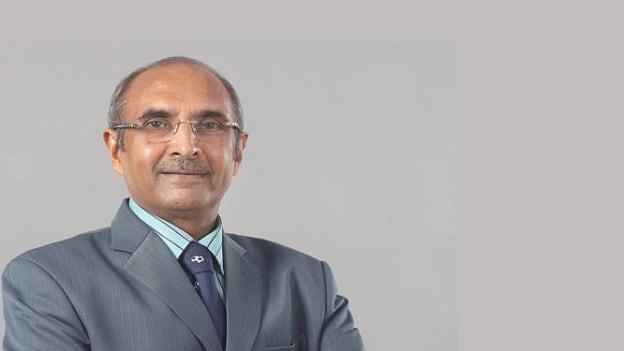 L&T names a new HR head as Yogi Sriram retires