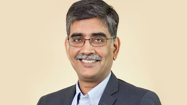 Tata Consumer Products names new MD & CEO