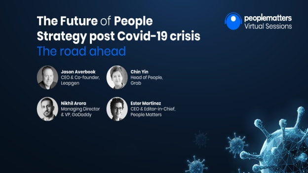 The future of people strategy post COVID-19 crisis