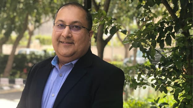 Neeraj Bassi joins Havas Group India as Chief Strategy Officer