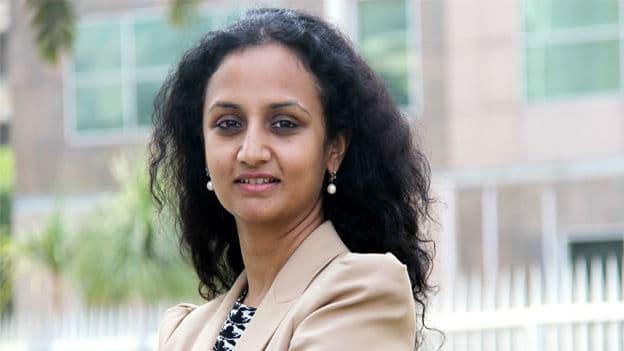 Philips appoints Vishpala Reddy as new HR head