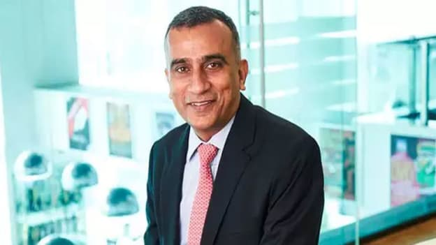 CEO & MD of Viacom18 calls it quits, joins Essel Propack