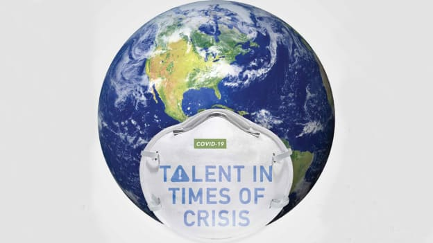 COVID-19: Talent in times of crisis