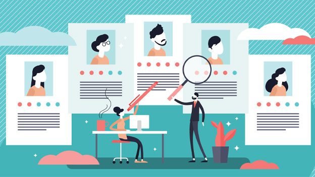 How COVID-19 is changing hiring patterns