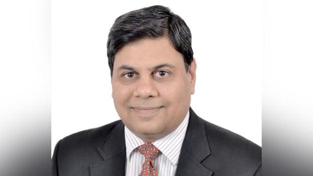 Puneet Gupta  joins NetApp as VP, Sales, India & SAARC