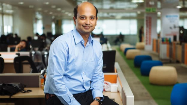 Focus on a transparent and high-touch employee experience: Flipkart CPO