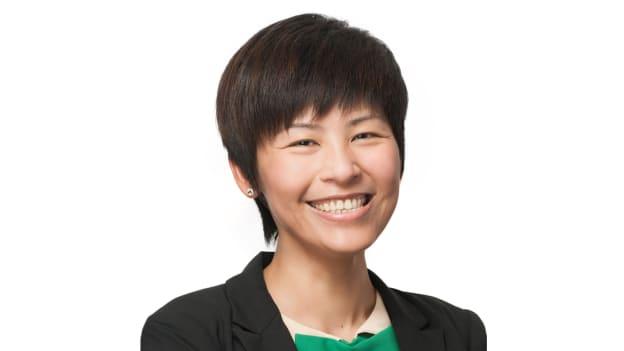 Rapid-fire Interview with Wendy Xia, CHRO, DB Schenker