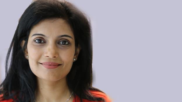 Create a digital open door: Sindhu Gangadharan, SVP and Managing Director, SAP Labs India