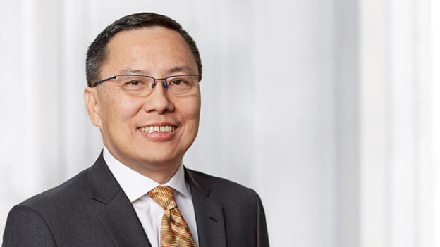 The leadership qualities we need during a crisis: Russell Reynolds' Nick Chia