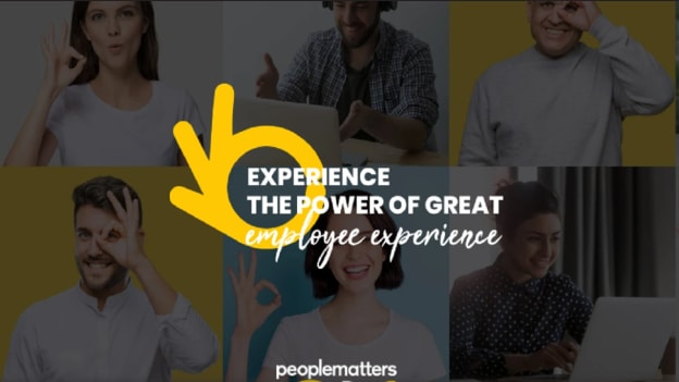 Meet these trailblazing thought leaders at People Matters EX Virtual conference