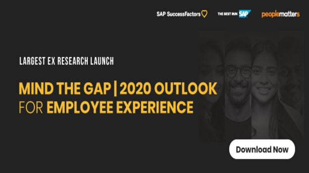 2020 outlook for employee experience: Insights from India's largest research on employee experience