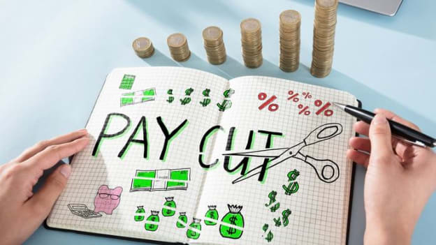 COVID19: 14% of Indian firms introduce salary cuts