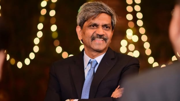 The world will not be the same again: Shiv Shivakumar, ABG