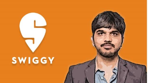 Swiggy co-founder Rahul Jaimini quits to join Pesto Tech