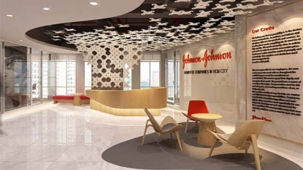 Johnson & Johnson India extends family benefits to same gender partners