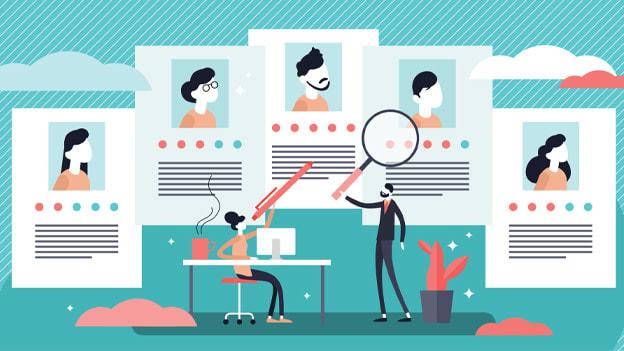 Rise of virtual hiring tools amidst COVID-19